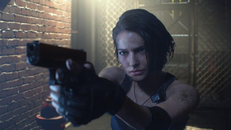 Resident Evil 3 Review – A Relentless Terror