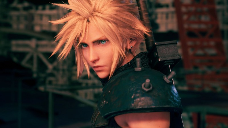 00 - Final Fantasy VII Remake Review — Old Friends And New Life