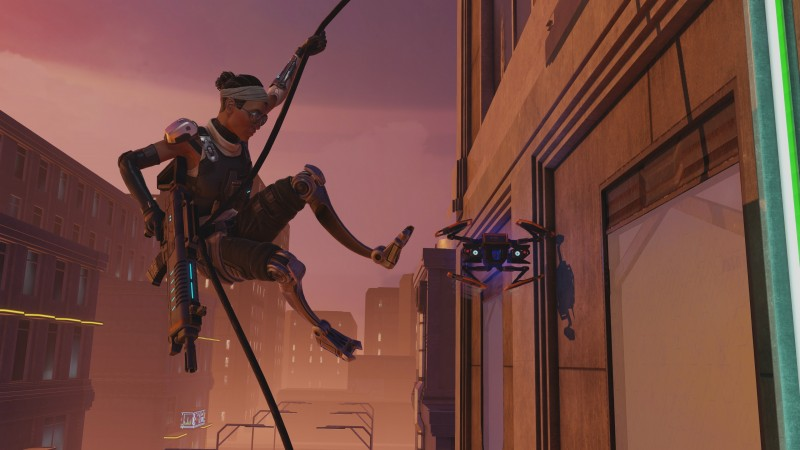 XCOM: Chimera Squad Review – A New Kind Of Goon Squad