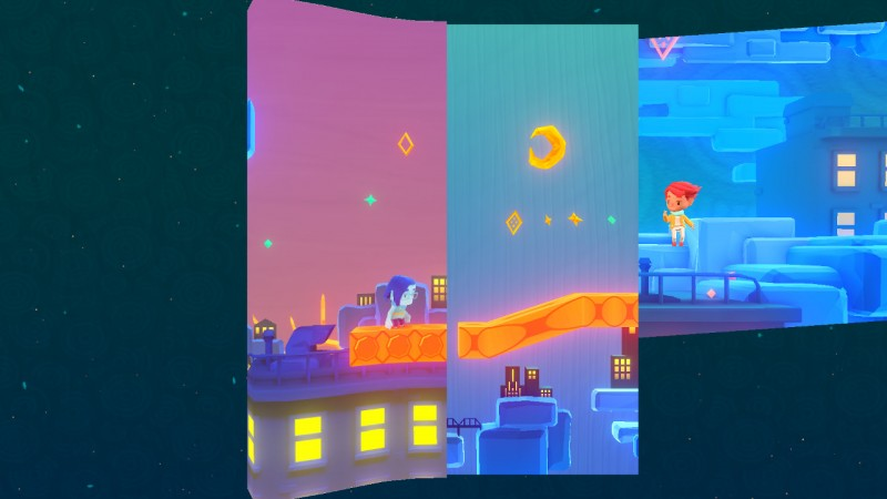 A Fold Apart Review – Mixed Feelings