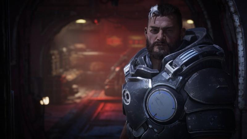 Gears Tactics Review – Impressive Battles In A Quagmire War