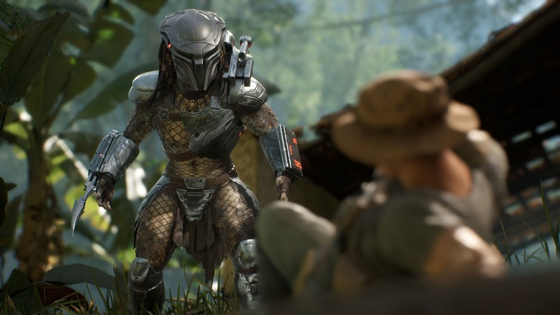 predatorsmall - Predator: Hunting Grounds Review – Not Quite at Its Apex