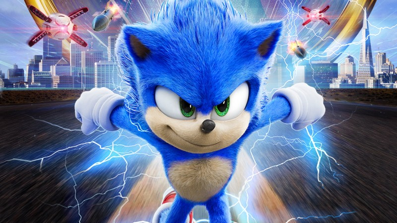 Flipboard Microsoft Giving Away Limited Edition Sonic The Hedgehog Xbox One X