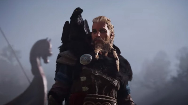 Assassin S Creed Valhalla S Trailer Sets Up Eivor S Viking Journey