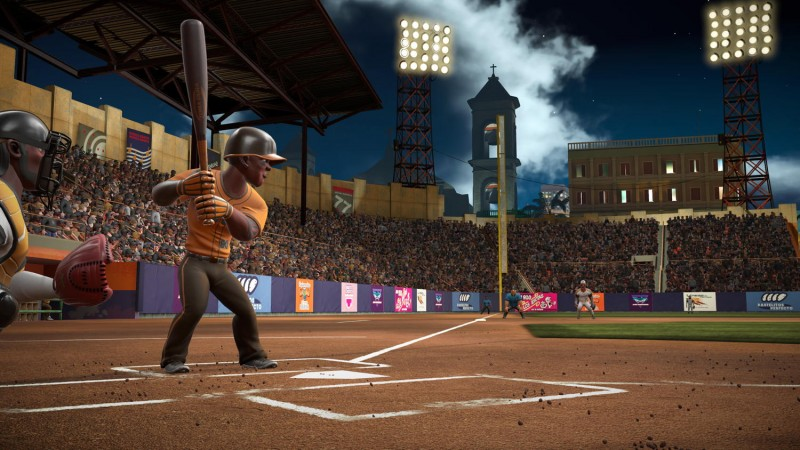 Super Mega Baseball 3 Review – Its Own Brand Of Baseball