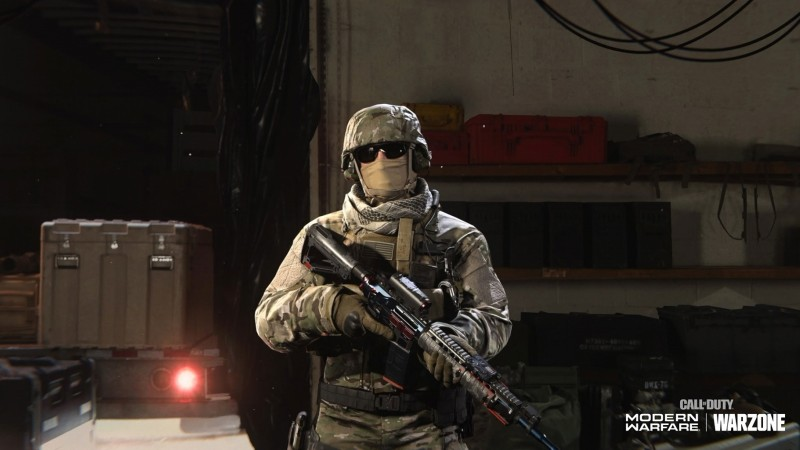 Support The Troops With The Call of Duty Endowment Fearless Pack
