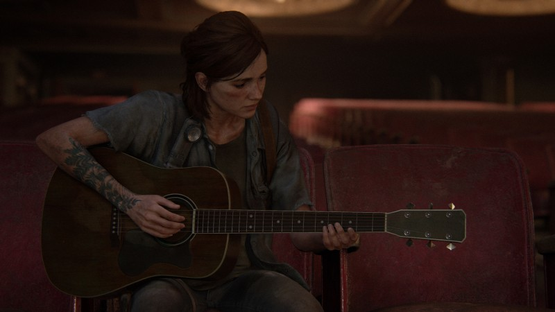 The Last Of Us Part II Review – A Perfect Circle