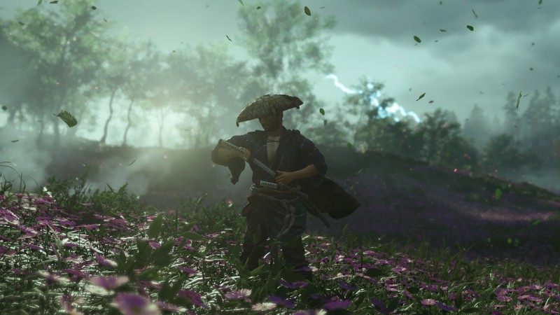 Ghost of Tsushima Review – A Most Honorable Epic