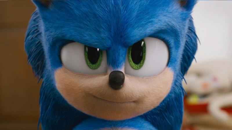 Sonic The Hedgehog 2 Film Set For April 2022 Game Informer