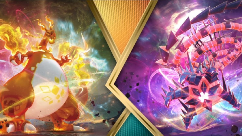 Review The Coolest Pokemon Sword Shield Darkness Ablaze Cards We Pulled From Booster Packs