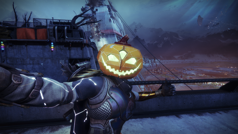 Leaked Destiny 2 Festival Of The Lost Images Reveal New Cosmetic Rewards