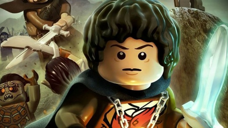 "Walmart Call In Number >> ""Demo"" Lego The Lord Of The Rings 360 Discs Are Actually ..."