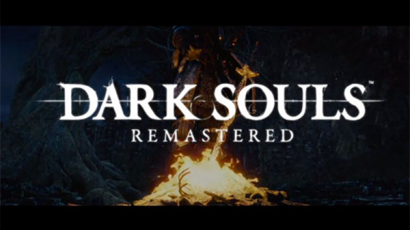 [Update] Dark Souls: Remastered Coming To Switch, PS4, Xbox, And PC