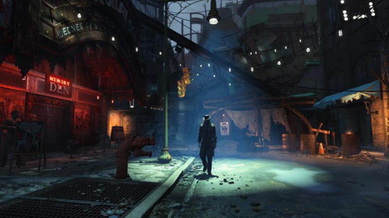 [Update] Fallout 4 Version 1.2 Patch Is Live On PC, PS4, And Xbox One