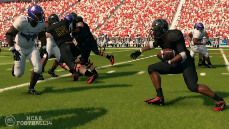 [Update] NCAA Decides Not To Renew EA Sports Contract, EA Responds