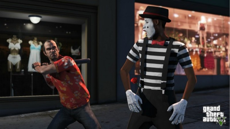 10 Mods We Want For Grand Theft Auto V PC - Game Informer