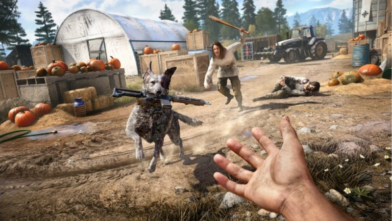30 Far Cry 5 Tips That Will Help You Take Back Hope County