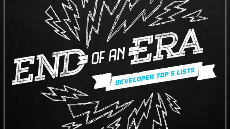 35 Developers Share Their Picks For Best Games Of The Generation