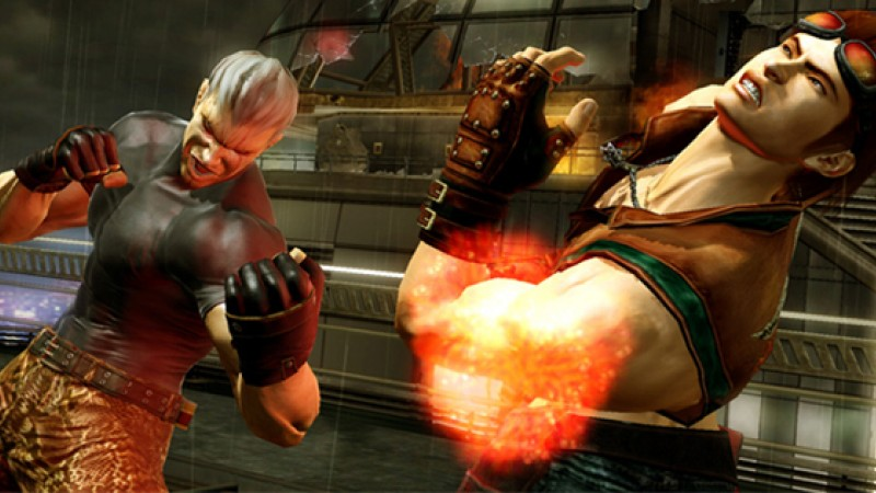 Tekken 6 Review A Lackluster Campaign Can T Keep This Polished Fighter Down Game Informer