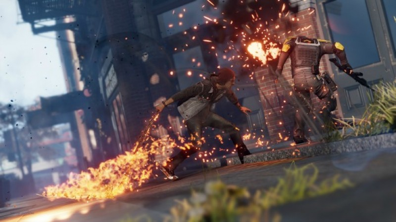 Infamous Second Son Review – A New Direction And Thirst For Power on infamous second son map, just cause 2 map, everybody's gone to the rapture map, grandia 2 map, pac-man world 2 map, grim dawn map, grand theft auto: san andreas map, uncharted 2 map, bound by flame map, prototype 2 map, crash bandicoot 2 map, crash twinsanity map, the witcher 3: wild hunt map, arkham city map, prototype 3 map, batman: arkham knight map, infamous first light map, mortal kombat 2 map, forza 4 map, infamous festival of blood mary's teachings,
