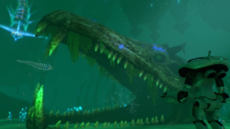Subnautica Review A Sea Of Infinite Possibility Game Informer As for the scanner room check around the wrecks in the grassy plateaus. subnautica review a sea of infinite
