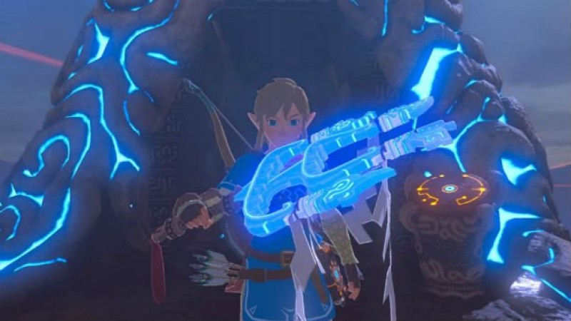 Breath Of The Wild The Champions Ballad Review A Strong Swansong Game Informer