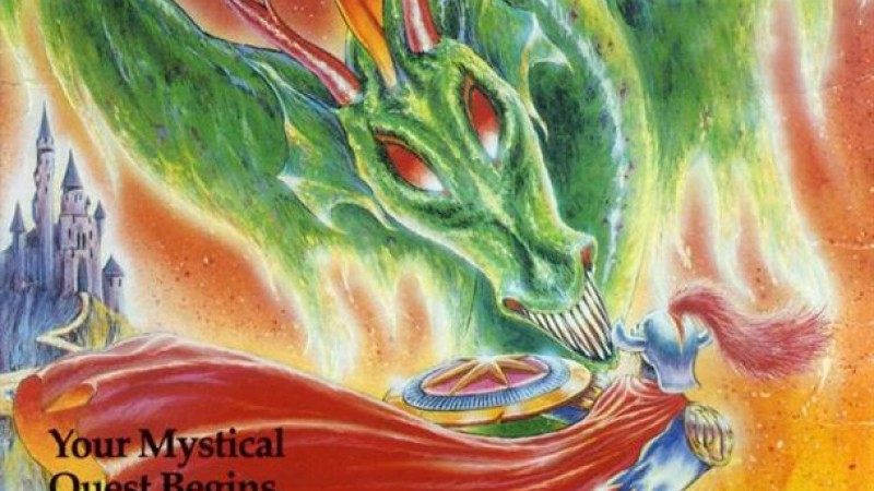A Warrior's Quest: A Retrospective of Square-Enix's Classic RPG Series