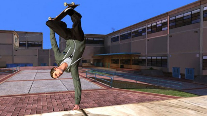 Activision Confirms New Tony Hawk Console And Mobile Games Coming In 2015