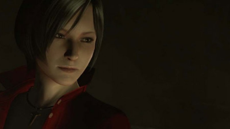 Ada Wong Playable In Resident Evil 6 Game Informer