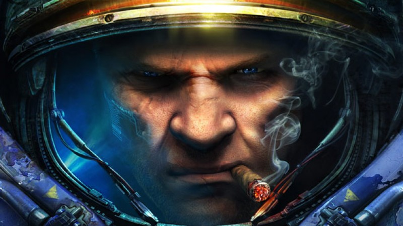 starcraft iitop - Afterwords: StarCraft II
