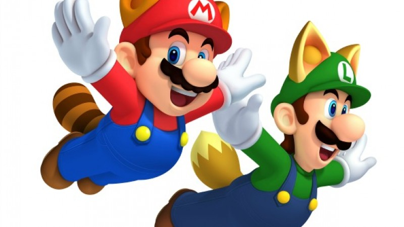 New Super Mario Bros 2 Review Game Informer