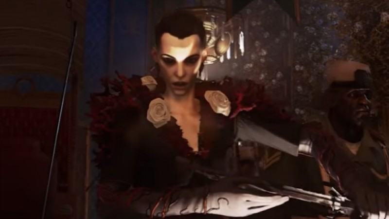 Another Familiar Face Returns To Dishonored 2