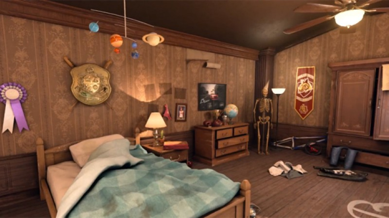 Artist Builds Bully's Bullworth Academy In Unreal Engine - Game Informer