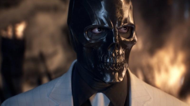 Batman Meets Deathstroke, Deadshot, And Black Mask In First Arkham Origins Trailer
