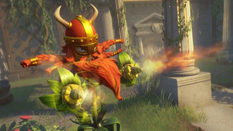 092fb8c33a1e1 Plants Vs. Zombies  Garden Warfare 2 Review – Beginning To Bloom ...