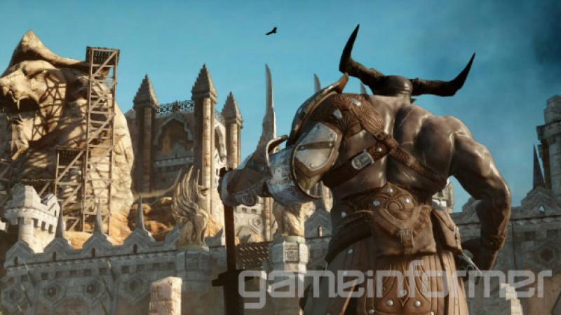 Bioware's Vision For The Future Of RPGs