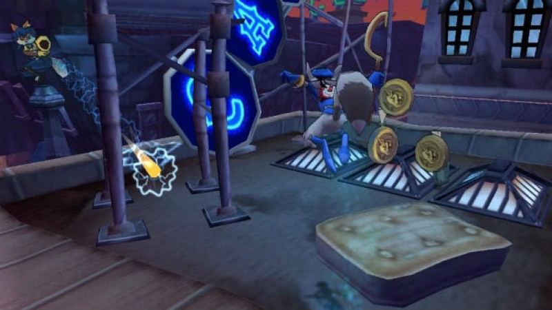 Celebrating 15 Years Of Sly Cooper, Sony's Most Stylish