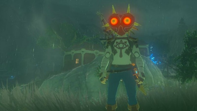 Breath Of The Wild: Master Trials Review – Challenging But