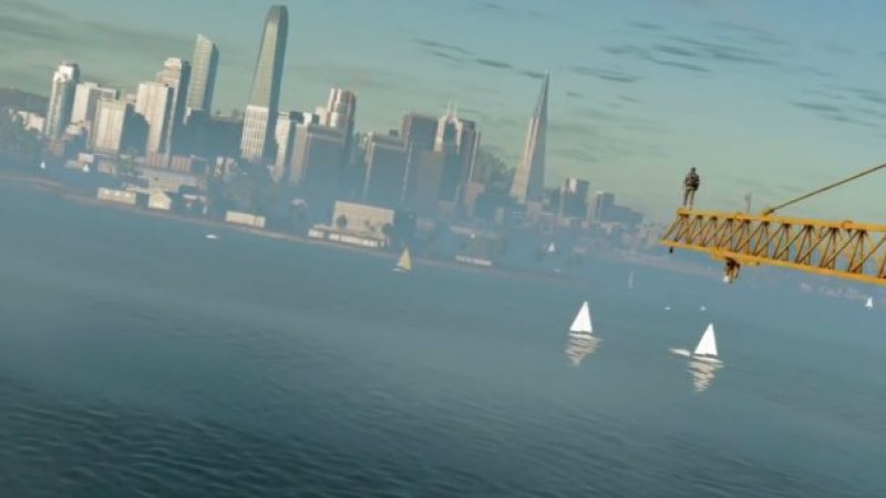 Watch Dogs 2 Welcomes You To San Francisco With New Trailer