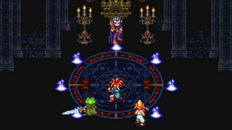 Chrono Trigger Coming To PSN - Game Informer