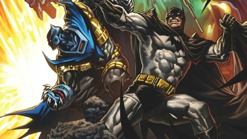 Classic Batman Story 'Knightfall' Is New Again This Year