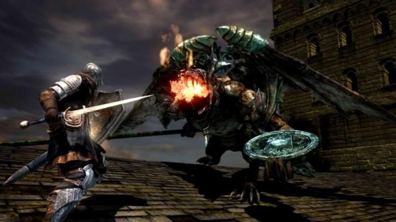 Dark Souls Creator Hidetaka Miyazaki\'s Favorite Zones - Game Informer