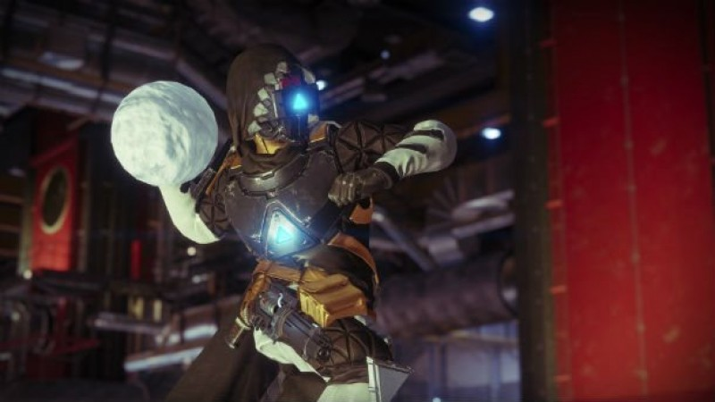 Destiny 2 S First Dawning Event Is Now Live Game Informer