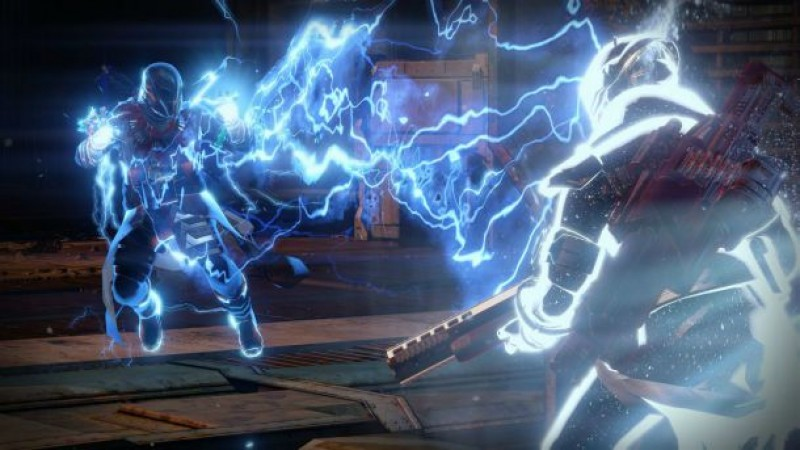 Destiny: The Taken King Redesigns Leveling From One To Forty