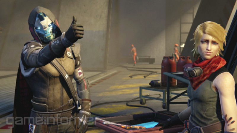 Destiny: The Taken King's New Approach To Storytelling