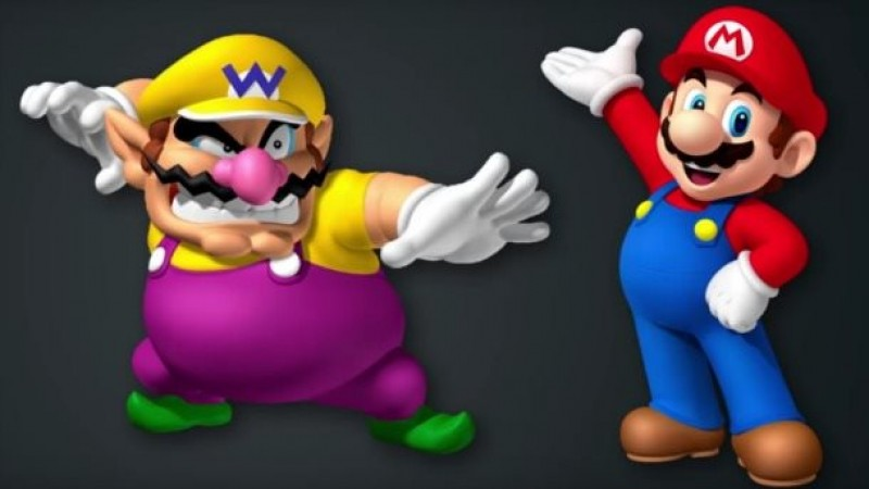 Did You Know Gaming Explores The Origins Of Wario