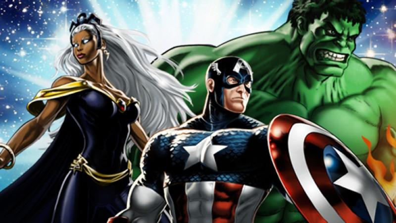 Disney Shutting Down Marvel: Avengers Alliance At The End Of September