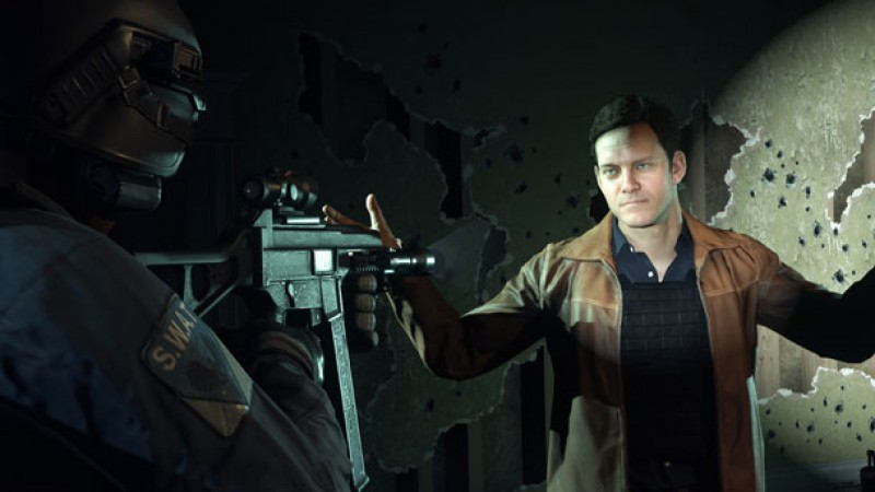 Don T Buy Battlefield Hardline For The Single Player Campaign Game Informer