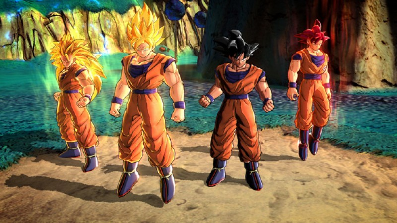 Dragon Ball Z: Battle Of Z Announces January Release Date With New Trailer