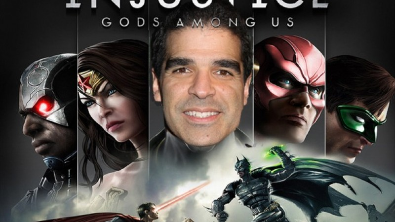 Ed Boon Moving Beyond Mortal Kombat, Hints On Injustice DLC, And Life After Midway